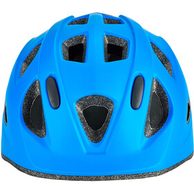 Cannondale Quick Casco Niños, blue